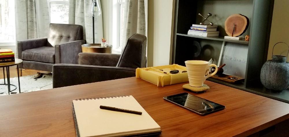 goal office table