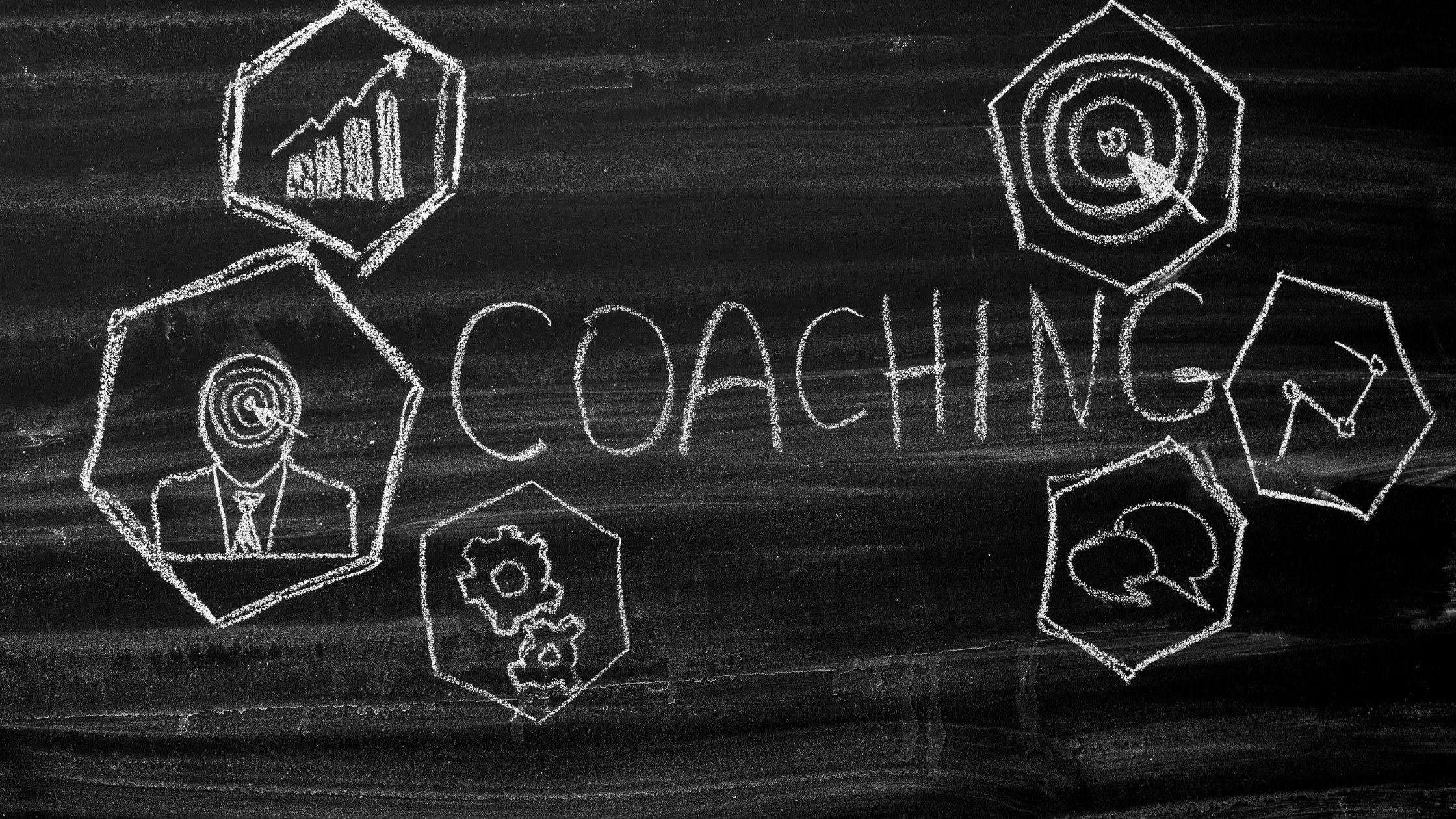 how to be a great coaching client image
